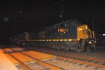 CSX CW40-9 9045 leads Q417-17